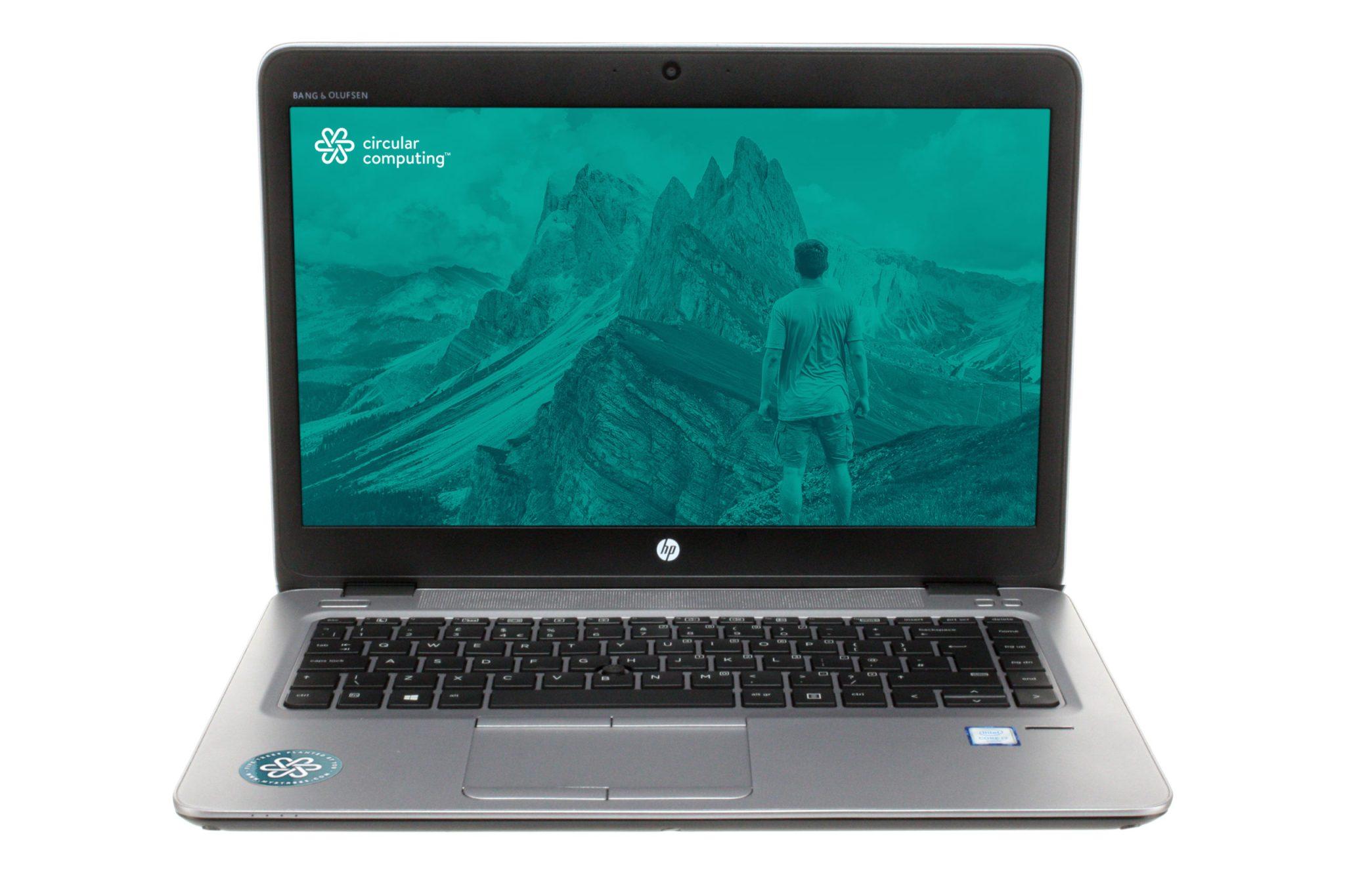 Bæredygtige Laptops