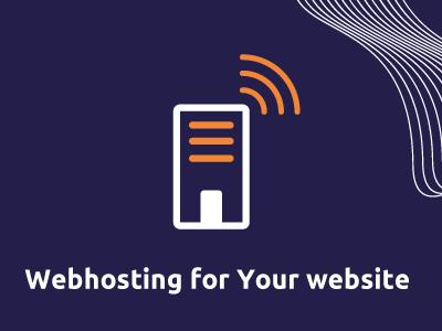 Webhotel - Få dit website online