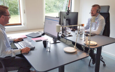 It-firma vil opføre nyt kontor med plads til 200 ansatte