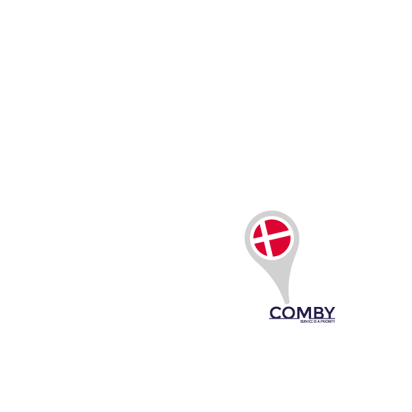 Comby - Den nye partner i IT