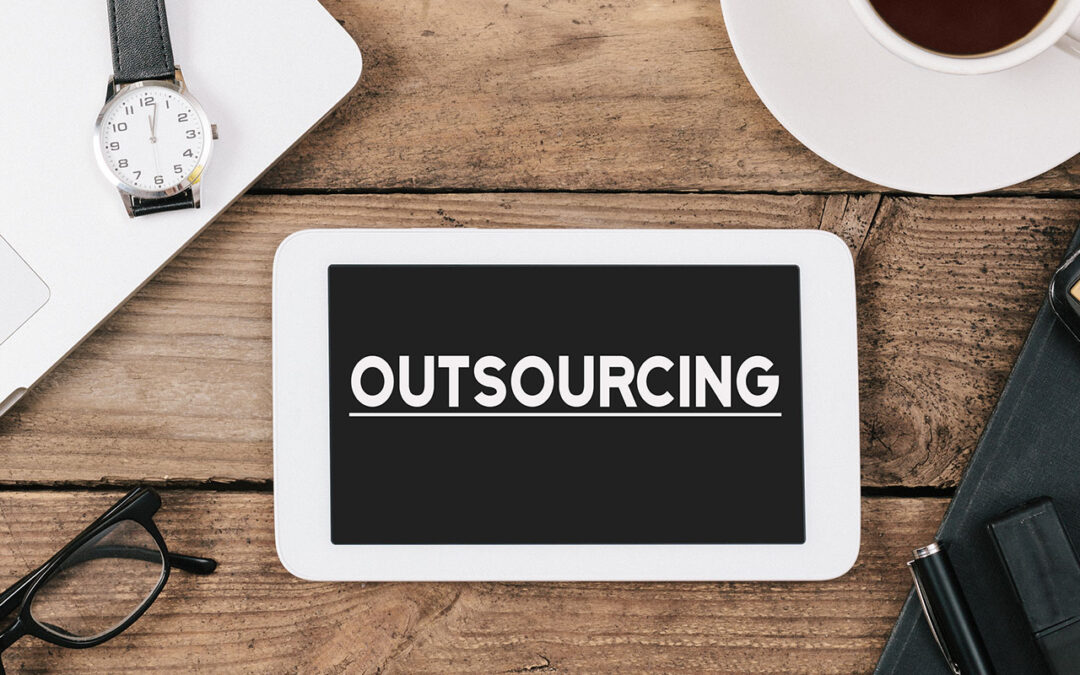 IT-outsourcing | Comby