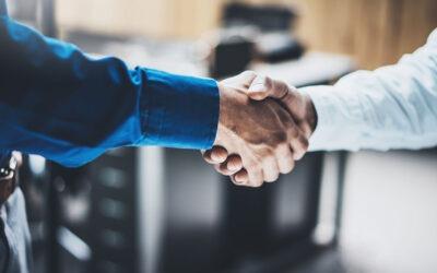Comby Danmark gør alvor af vækstambitionerne og opkøber ITBC